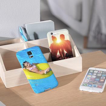 Capinhas de celular personalizadas - Phooto Brasil