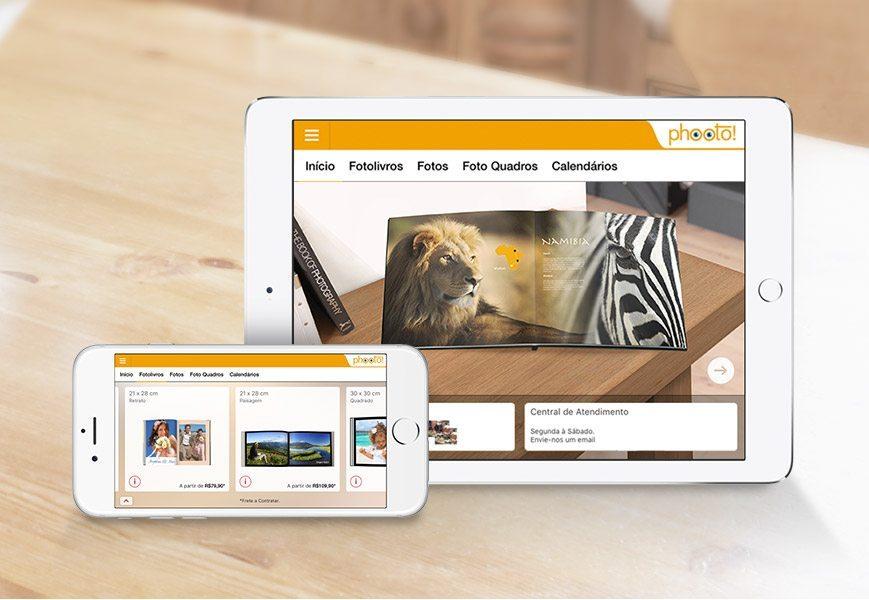 software e app Phooto
