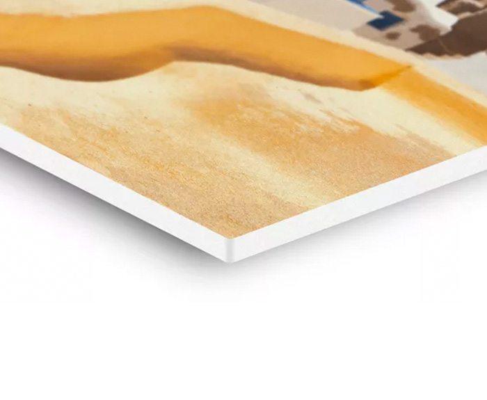 detalhe foto quadro Quadro Foam