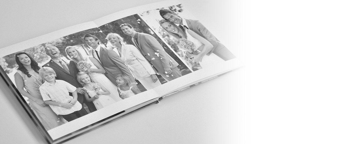 fotolivros hd, abertura panorâmica e papel fotográfico
