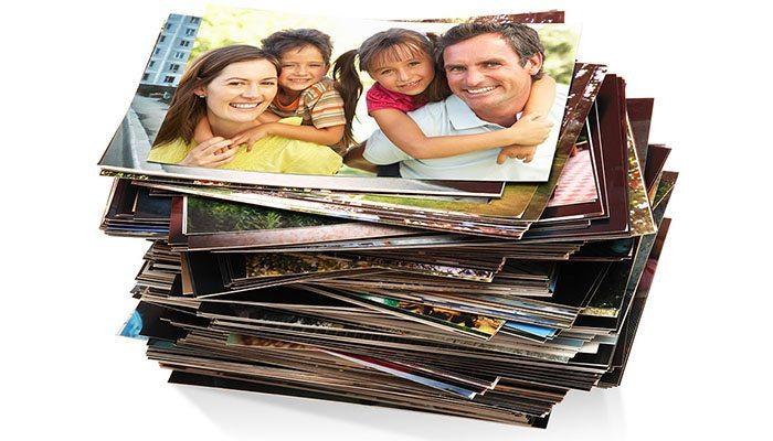 pacote de revelação com 1000 Fotos 10 x 15 cm