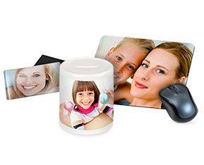 produtos personalizados para casa e escritório
