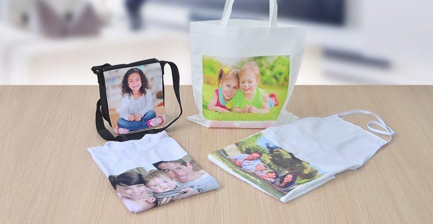 foto presentes personalizados