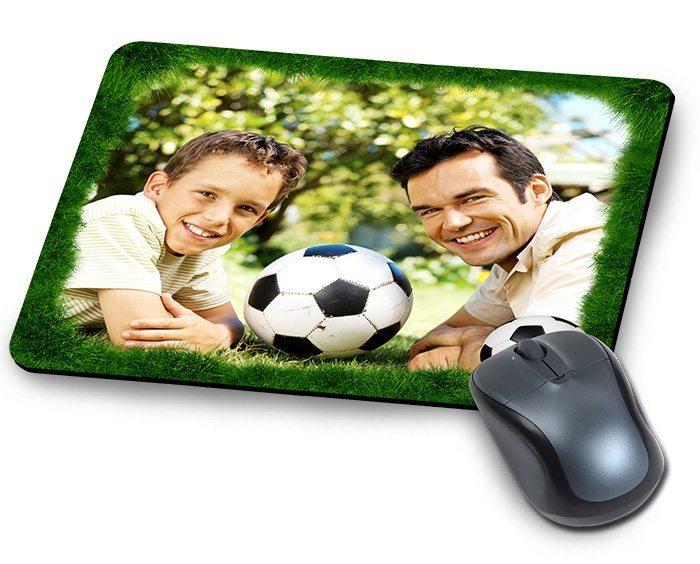 mouse pad personalizado com foto
