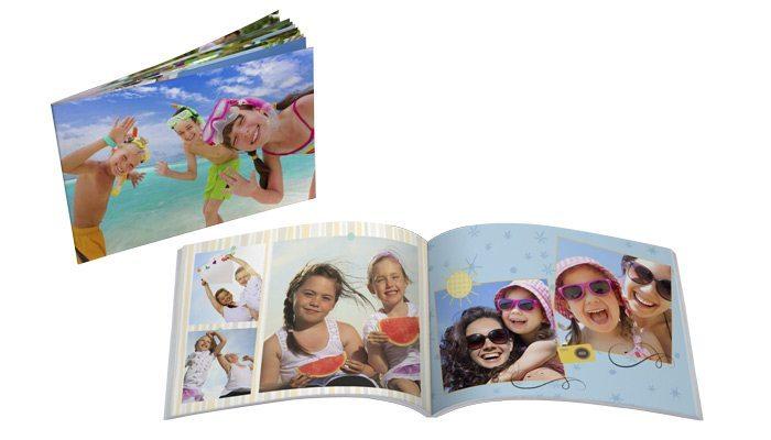 Fotolivro Papel Couché Premium – Capa Mole