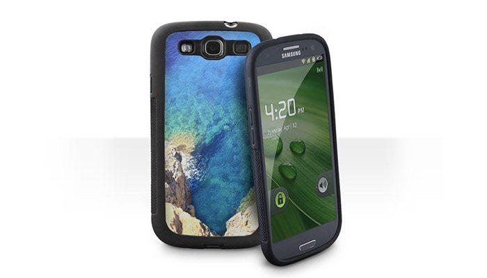 Capa para Smarphone Samsung Galaxy S3
