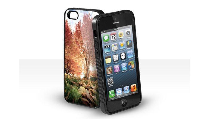 Capa para iPhone ® 5/5S