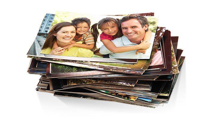 pacote de revelação com 200 Fotos 10x15cm