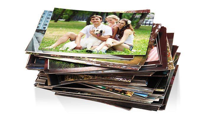 Pacote com 100 fotos  15x20cm