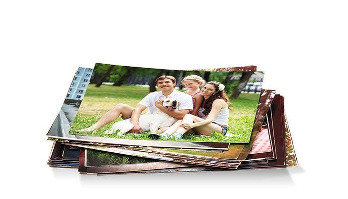 Pacote com 10 fotos 15x20cm