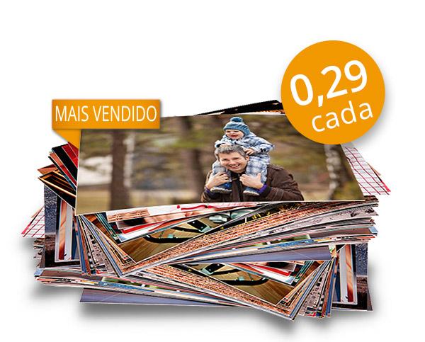 pacote de revelação com 202 fotos