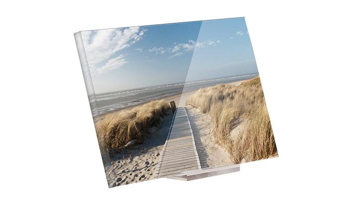 Vale 02 Porta Retratos de Acrílico – 13x18cm 1