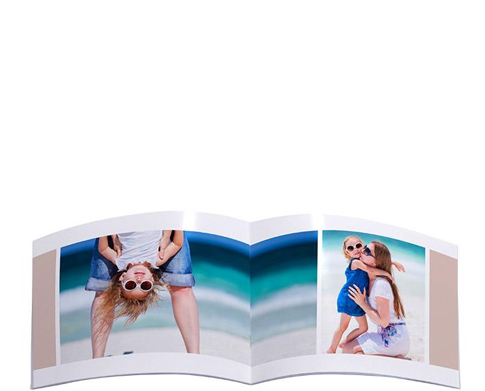 Fotolivro Revista - 13X14cm