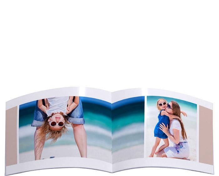 Fotolivro Revista - 15X19cm