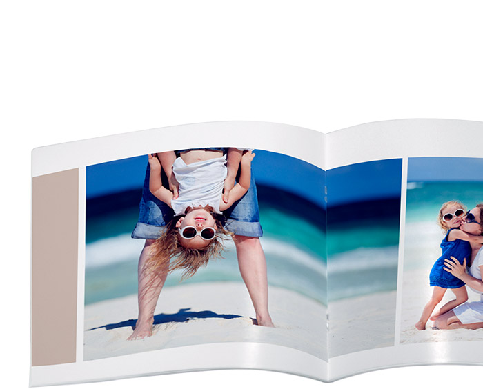 Fotolivro Revista - 21X21cm