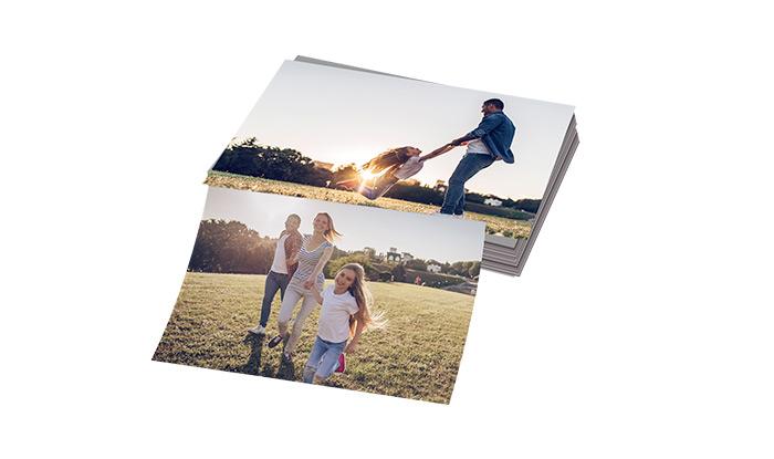 50 Fotos - 10x15cm