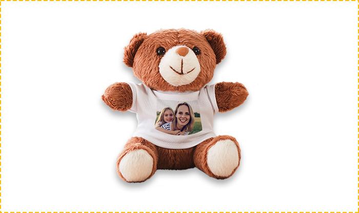 Ursinho - Personalizado