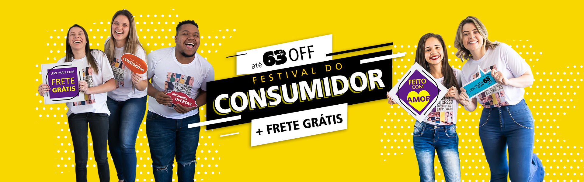 Promoções - Phooto Brasil