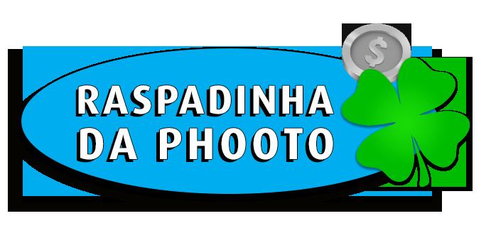 Phooto Logo Raspadinha