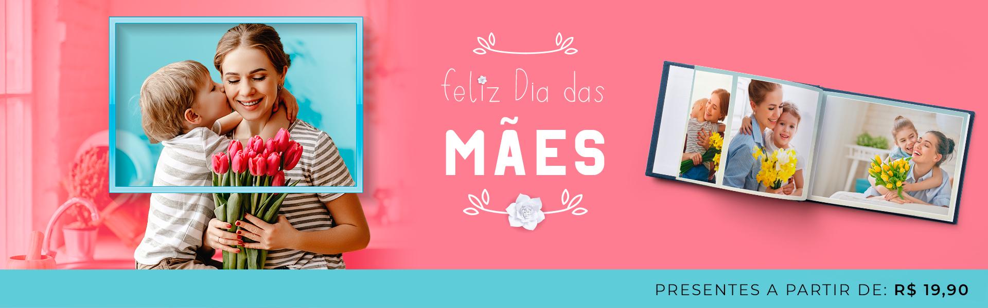 LP Inspiracional Dia Das Mães