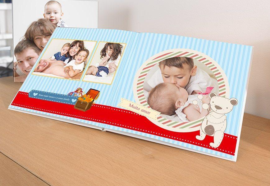 photobook personalizados con fotos